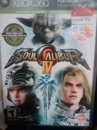 Soul Calibur 4 preowned Urbana, 43078