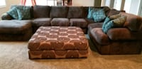 Large sectional Harrisville, 84404