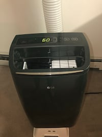 Like new LG air conditioner! Boulder
