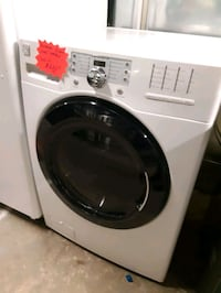 KENMORE FRONT LOAD WASHER WORKING PERFECTLY Baltimore, 21201