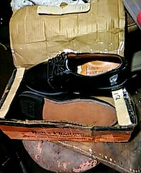 Brand new old shoes Bates floataways still in orig Carbondale, 62901