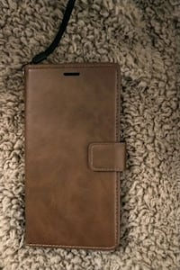 New Blackberry Key2 Wallet Phone Case