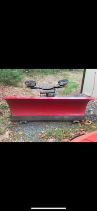 Boss 7.5 foot Snow Plow Woodbridge, 22193