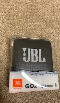 JBL bluetooth speaker Surrey, V3W 9S2