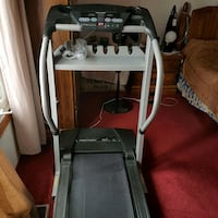 Treadmill  PROFORM 350S Mississauga