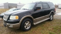 2004 FORD EXPEDITION EDDIE BAUER~Runs ~ Needs work Brandywine