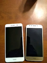 white Samsung Galaxy android smartphone Toney, 35773