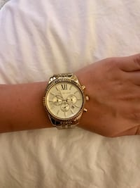 Michael Kors Watch Davie, 33314
