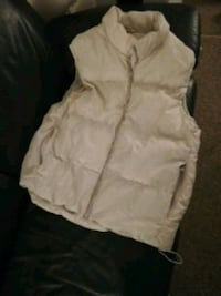 Grizzly Kodiak Vest Brighton, K0K 1H0