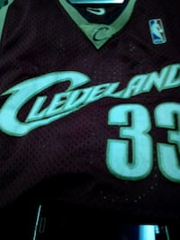 NBA Cleveland o'neal jersey St. Catharines, L2R 2Z3
