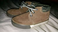 Boys shoes size 9 New York, 11379