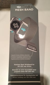 X-doria Mesh Band Apple Watch 42mm