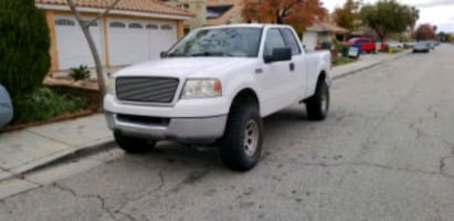 2004 Ford F-150 XLT SuperCab 145-in Styleside