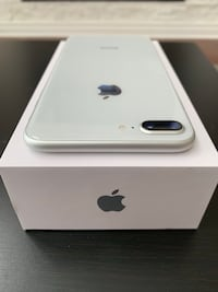 iPhone 8 Plus - 64 GB Milton, L0P 1B0