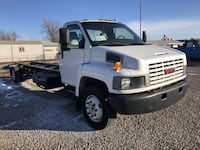 2005 GMC C5500 24 FT CHASSIS Brighton