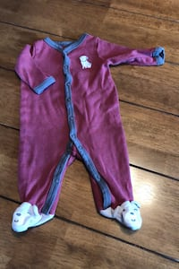 Carters 3 months  New Oxford, 17350