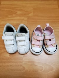 Used Toddler Shoes