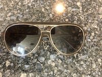Tom Ford men's aviator sunglasses Vancouver, V6B 0A2