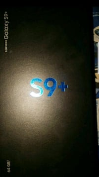 Samsung Galaxy S9 + 100GB