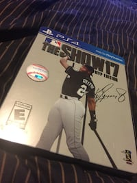 MLB THE SHOW PS4  North Versailles, 15137