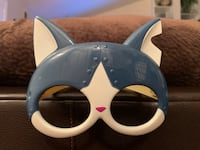 Kid's cat mask Burke