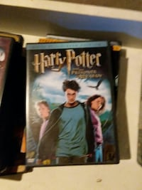 Harry potter movies  East Providence, 02916
