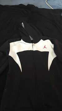 jordan zip up jacket Milan, 48160