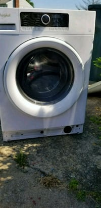 Whirlpool Front load  apartment size washer Richmond, 23220