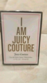 I am Juicy Couture Parfume Whitby, L1R 0E2