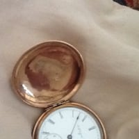 Elgin 14kt. Pocket Watch  Gaithersburg, 20877