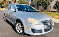2007 Volkswagen Jetta 2.5 Wolfsburg  - Clean - No Rips - Like New leather heated seats  Silver Spring