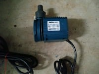 Aquarium pump Grand Rapids, 49504