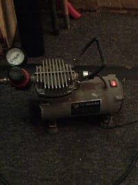 Air Brush Compressor Montgomery, 36109