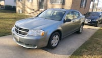 Dodge Avenger 2010 MD inspected clean title Baltimore, 21207