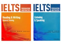 oxford ielts general training practice