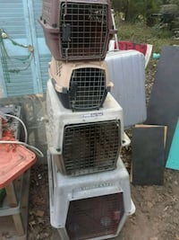 Pet carriers 10 each Northport, 35476