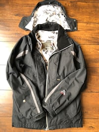 Men's Ski Jacket  Mississauga, L5H 1P6