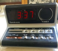 Vintage digital alarm clock  Los Angeles, 91601