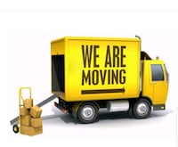 Local moving Vancouver