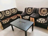 Sofa Set 3+1+1 with Center table Bengaluru, 560035