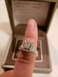 Neil Lane Engagement ring (appraised at over $9k) Stafford, 22556