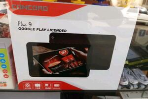 9.inc 16 gb hafiza 4 cekirdek