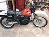 2003 xr650l SOLD WITH BILL OF SALE  Los Angeles, 90731