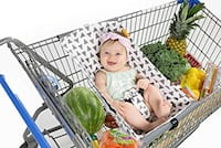 Binxy Shopping Cart Baby Hammock Weston, 33327