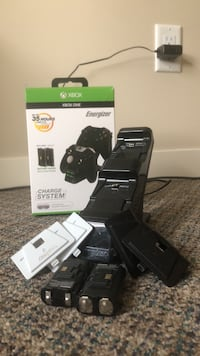 Energizer: Xbox one controller charger Kelowna, V1Y 8Z5