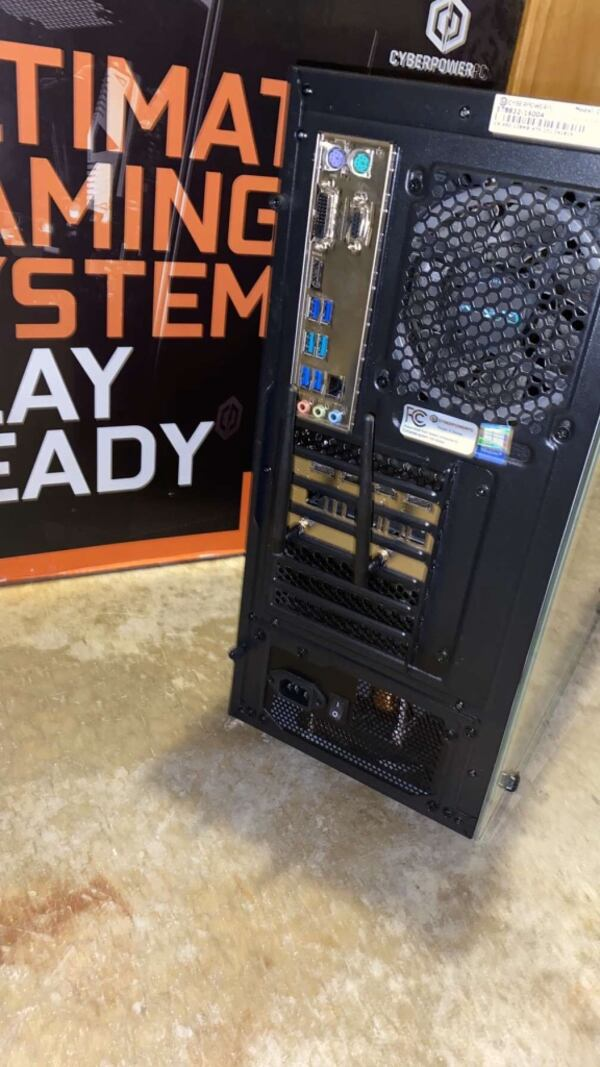 Gaming pc for sale  0f3fcf5f-dda8-4002-960c-74e4a6614368