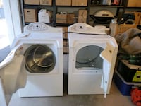 Washer and dryer  Surrey, V3S 6K1