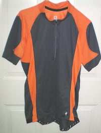 Short Sleeved Cycling Jersey by Specialized Size XL