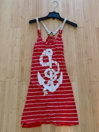 Women's size small anchor cover up  Hockessin, 19707