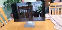 Dell 24 inch ips monitor Silver Spring